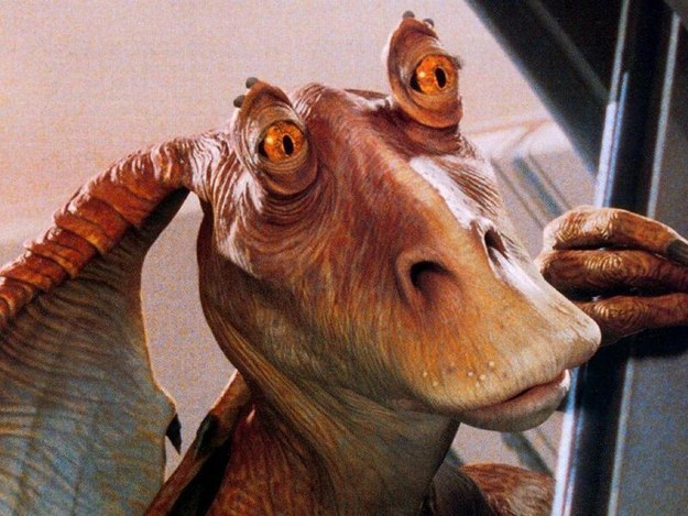 23 Star Wars Characters Renamed By People Who Have Never Seen The Movie