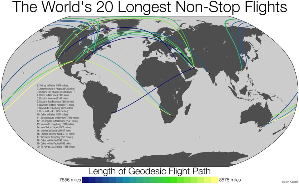 the-20-longest-non-stop-flights-in-the-world