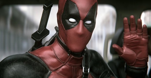 Leaked Deadpool Trailer