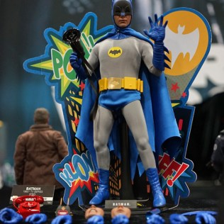 Hot Toys SDCC (15)