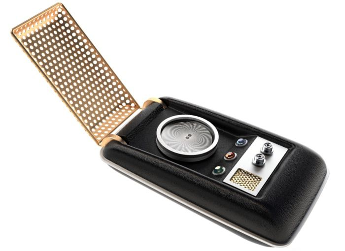 Replica Star Trek Communicator