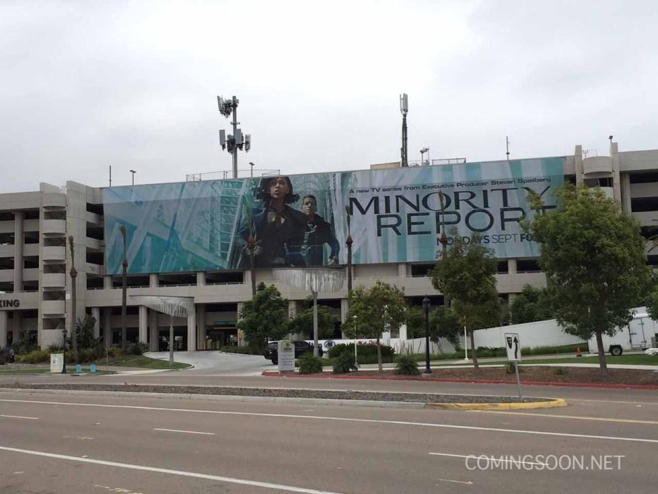 Comic-Con Photos