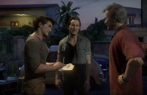 UNCHARTED 4: A THIEF'S END Extended E3 Gameplay Demo