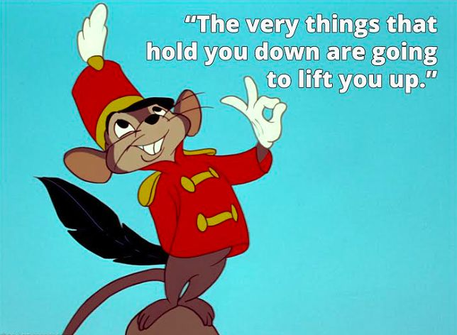 7 Inspiring And Wonderful Quotes From Disney Movies