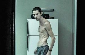 Horrific Story of Christian Bale's Ass While Making THE MACHINIST
