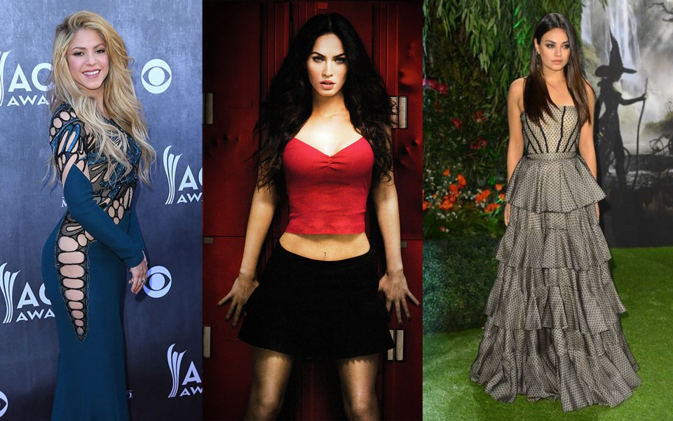 10 Surprisingly Short Female Celebrities
