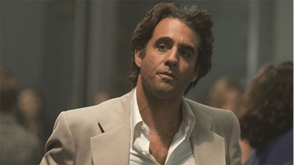 Martin Scorsese and Mick Jagger's HBO Series VINYL