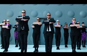 Air New Zealand's New The MEN IN BLACK Safety Video