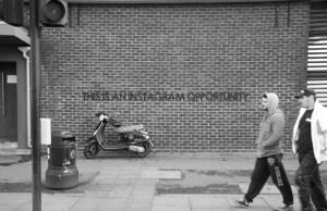 London's Hidden 19 Subversive Graffiti Messages