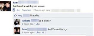 There Are Idiots And Then It's Them (20 Pics)