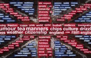 What Makes Us British