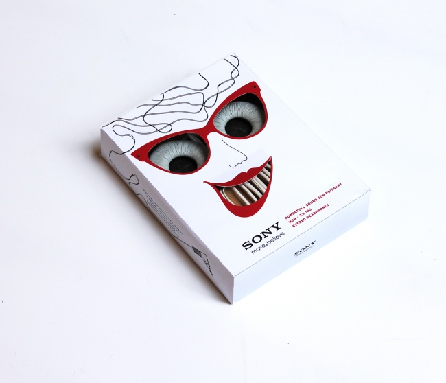 Creative Product Packages