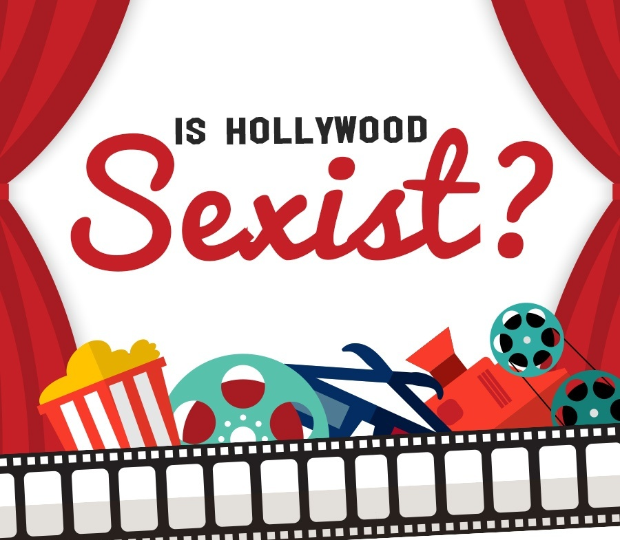 Is Hollywood sexist