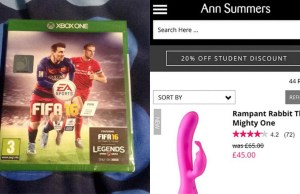 Brit Jokes About Leaving Girlfriend for 'Fifa 16,' Comeback From GF Was Priceless