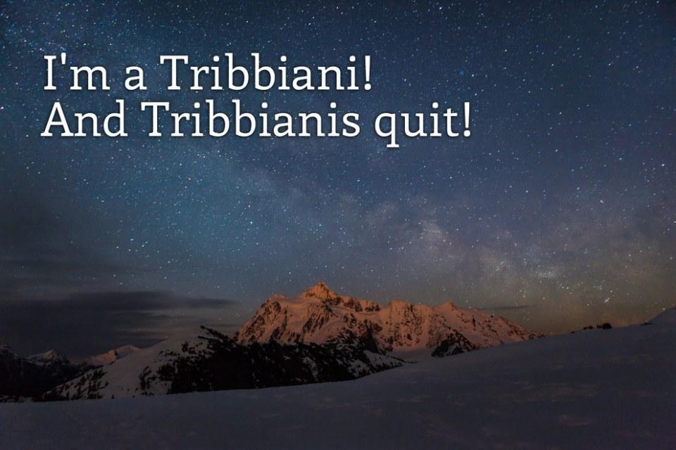 Joey Tribbiani Quotes