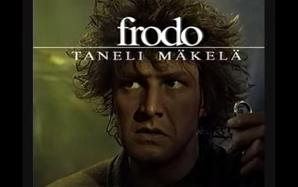 The Finnish Hobbit