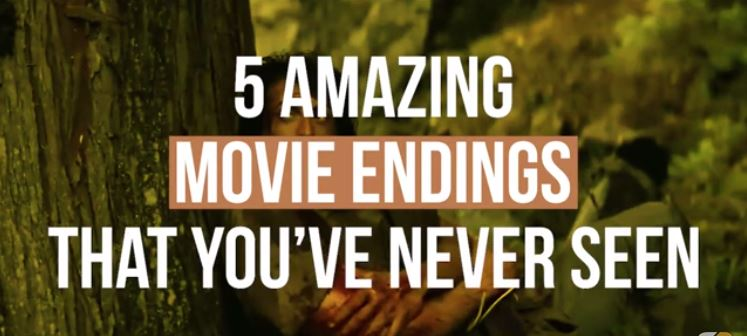 5 Alternate Movie Endings That Would Have Radically Changed the Story