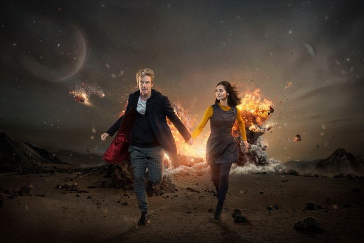 Two Minute Prologue Of DOCTOR WHO Season 9
