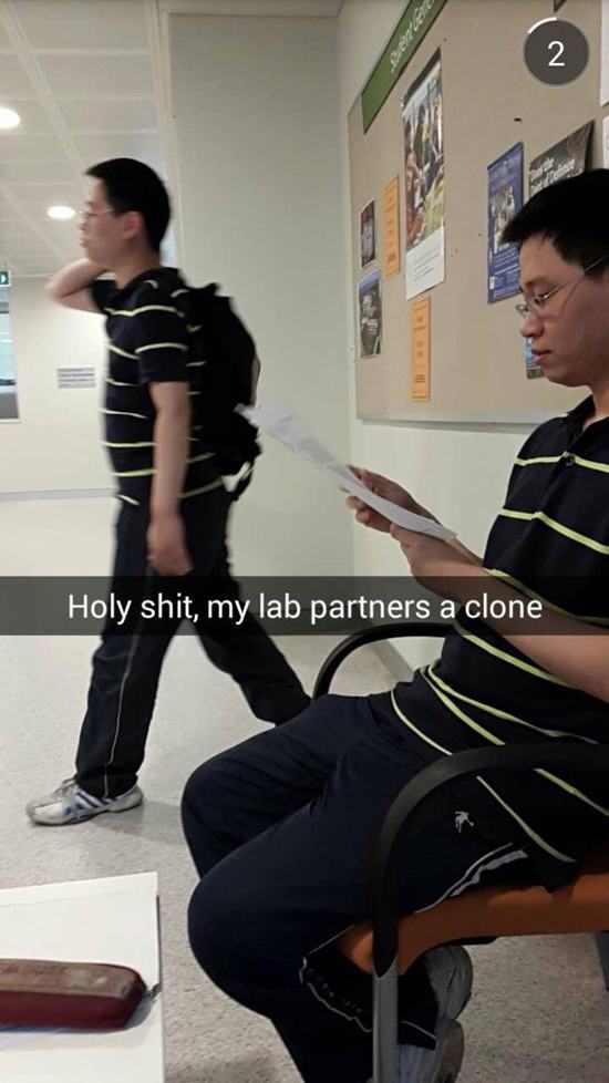 Cloning Is Real and They Are Taking Over