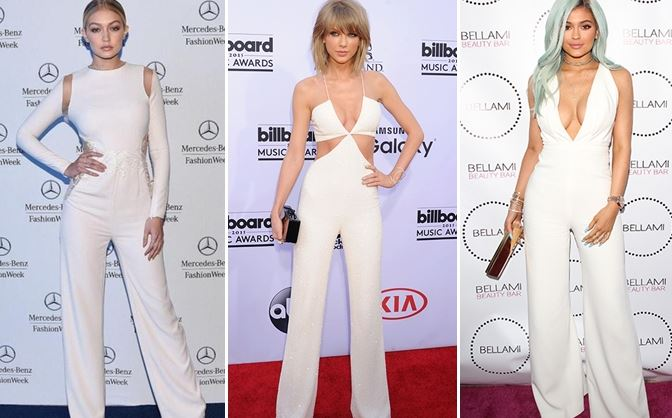 Most Iconic Celebrity Styles from This Summer