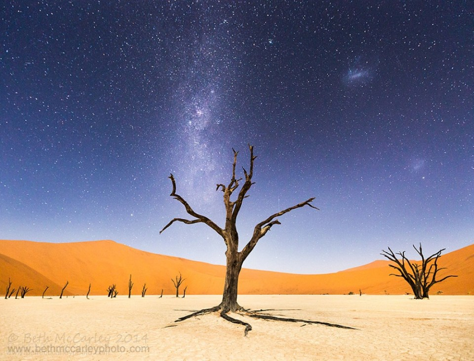 Photos Of Our Amazing Planet Which Aren't Photoshopped