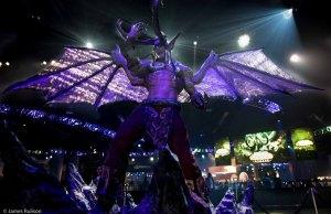BlizzCon 2015 Cosplay Photos