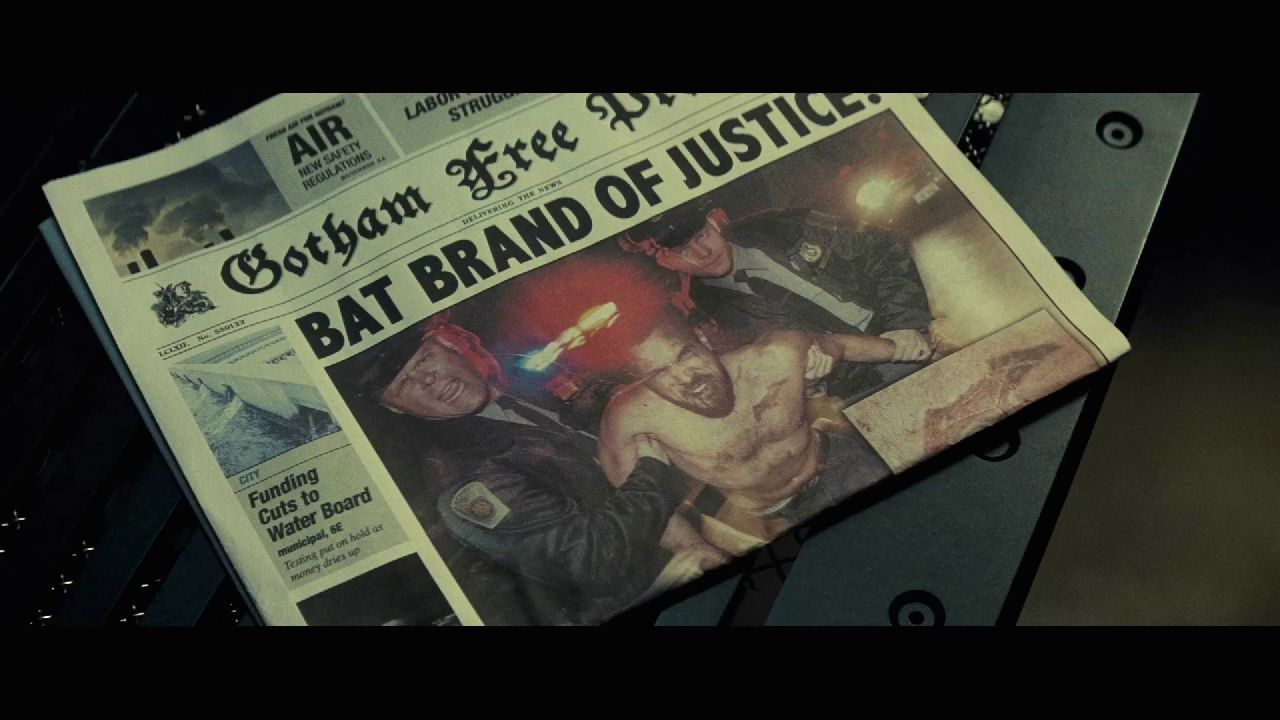 Batman V Superman    (30)