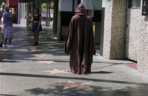 STAR WARS Jedi Robe Vanish Prank
