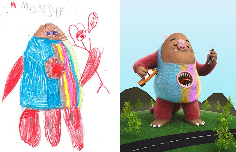 the-monster-project-brings-kids-drawings-to-life-25
