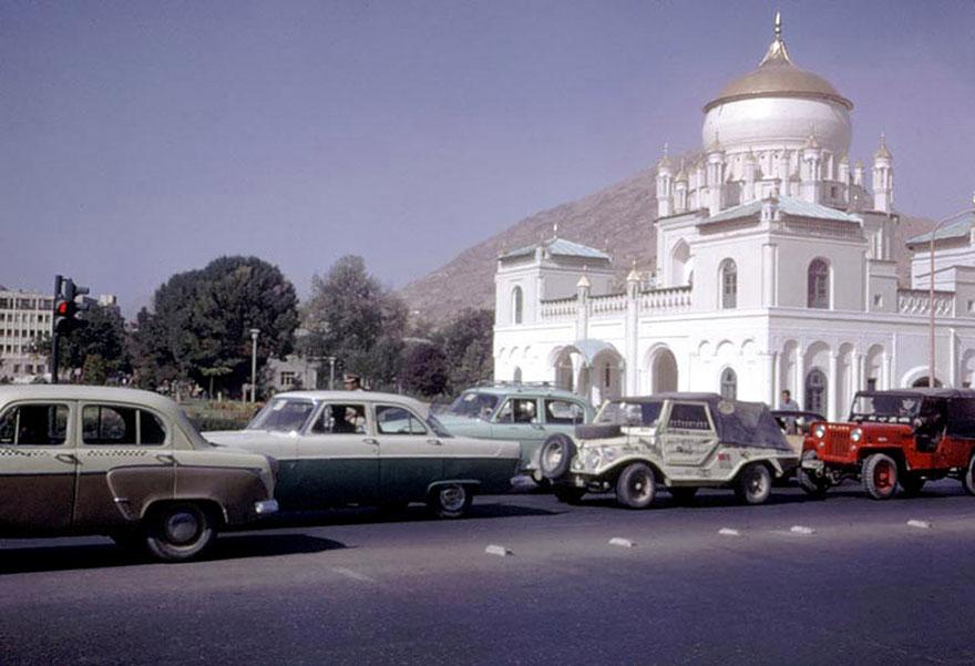 Afghanistan Vintage Photos