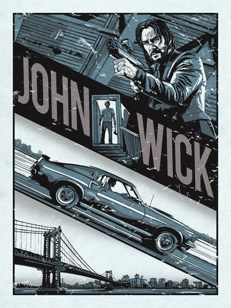 Geek Film Poster Art (4)