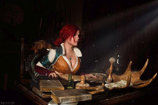 Triss Merigold (1)