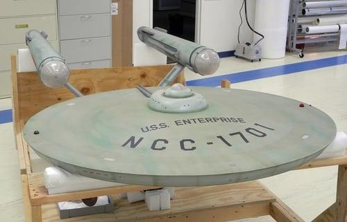 U.S.S. Enterprise (10)