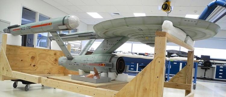 U.S.S. Enterprise (14)