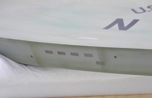 U.S.S. Enterprise (6)