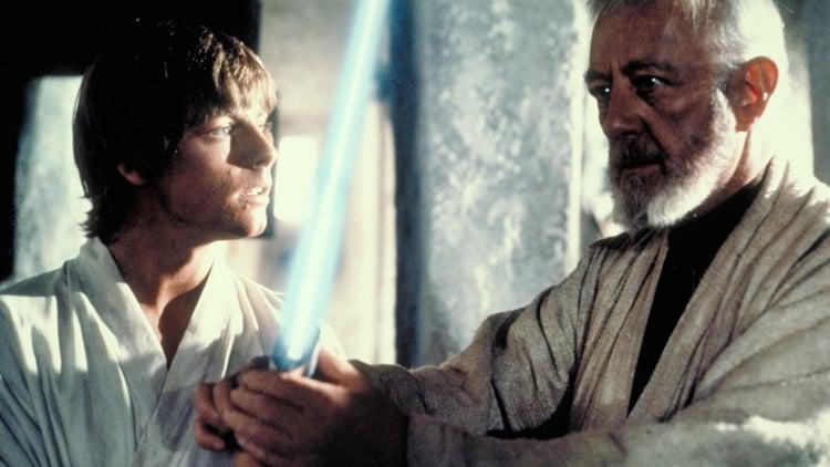 Obi-Wan Remembers the Truth in STAR WARS Fan Video