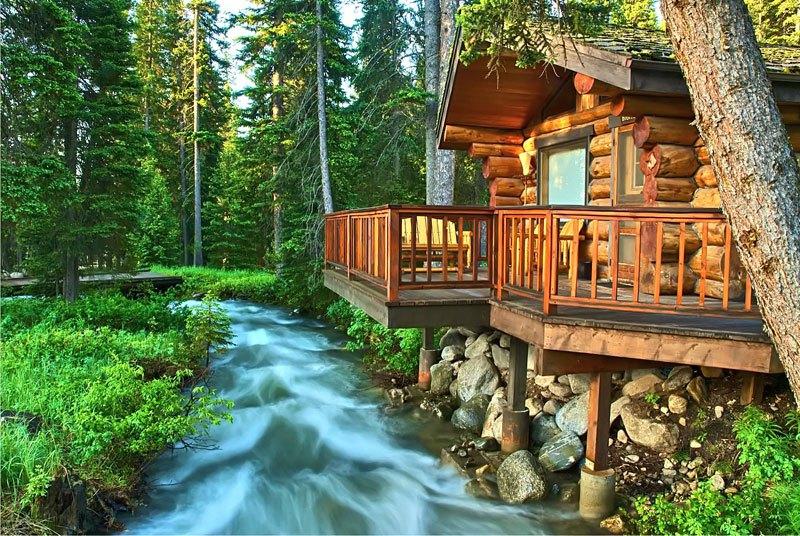National Geographic Unique Lodges