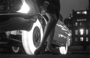 Glow-in-the-Dark Tires