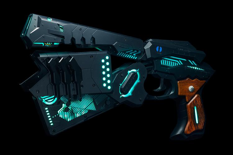 AnimeDominator Replica Gun (1)