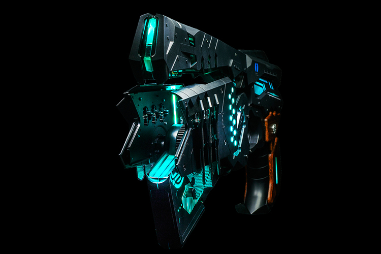 AnimeDominator Replica Gun (3)