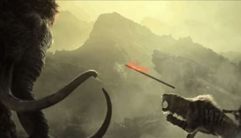 Far Cry Primal 10 Minutes Gameplay Footage Fizx