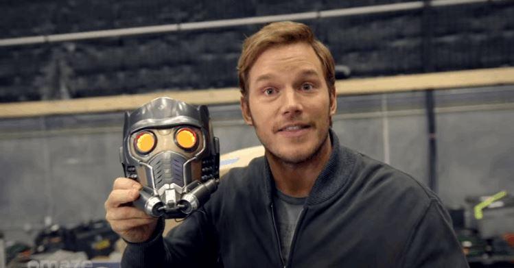2016-03-24 00_21_46-Chris Pratt Gives a Hilarious Tour of The GUARDIANS OF THE GALAXY VOL. 2 Set — G