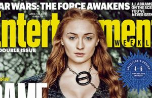 game of thrones ew covers