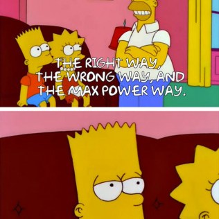 Homer Simpson Quotes (20)