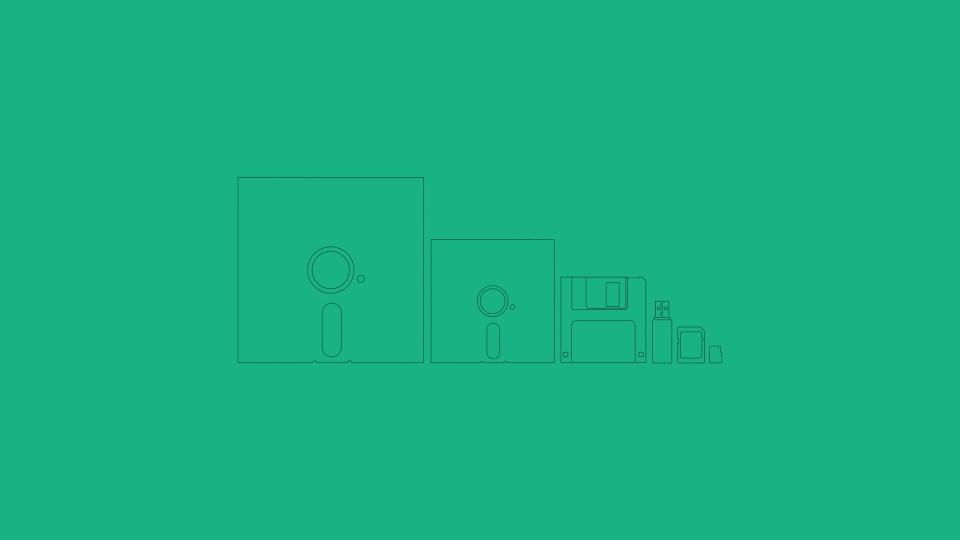 Minimalist Desktop Wallpapers   (13)