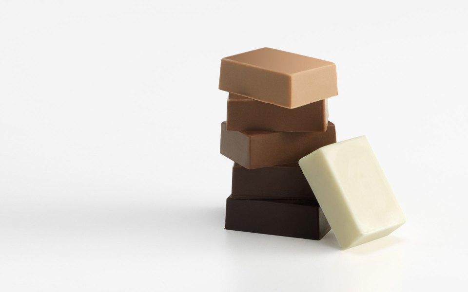 Beautiful Box of Chocolates