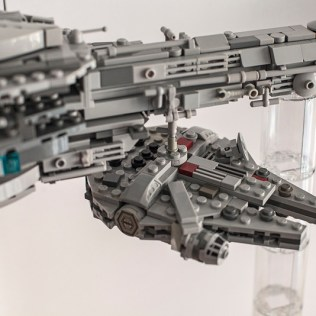 Rebel Medical Ship (5)