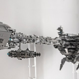 Rebel Medical Ship (6)