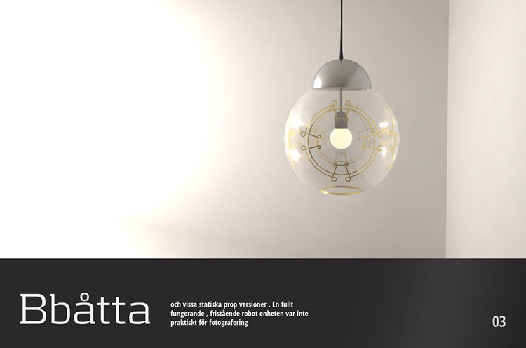 Star Wars Characters As Light Fixture Designs