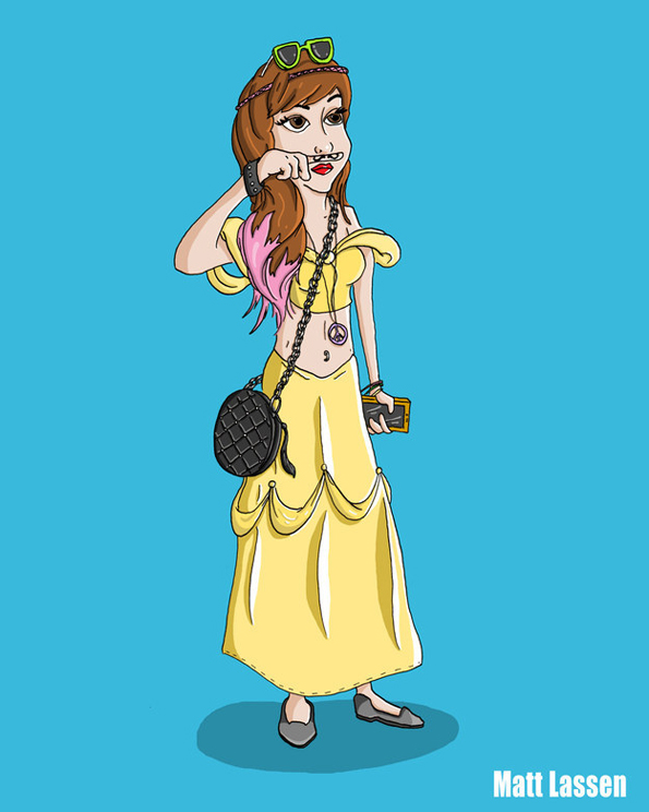 cartoon-characters-as-hipsters-4